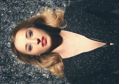 Shooting, Hair & Makeup I Heidi Debbah Maskenbildnerin und Visagistin