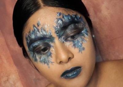 Extrem Makeup / Heidi Debbah Visagistin und MaskenbildnerinExtrem Makeup / Heidi Debbah Visagistin und Maskenbildnerin