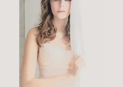 Beauty Shooting / Heidi Debbah Visagstin und Hairstylistin