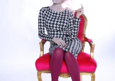 Extrem Makeup und Hairtsyling / Heidi Debbah Maskenbildnerin und Hairstylistin