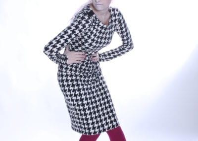 Extrem Makeup und Hairstyling / Heidi Debbah Visagistin und Maskenbildnerin
