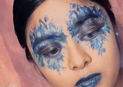 Extrem Makeup / Heidi Debbah Visagistin & Maskenbildnerin